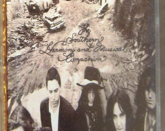 Cassette-The Black Crowes The Southern Harmony And Musical Companion, excellent condition FREE SHIPPING