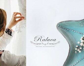 Bridal Hairpiece Bridal Hair Accessory Bridal Hair Comb Bridal Headpiece Pearls and Crystals Wedding Item Bridesmaids