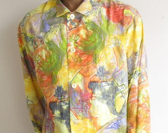 HOM Long Sleeve Shirt