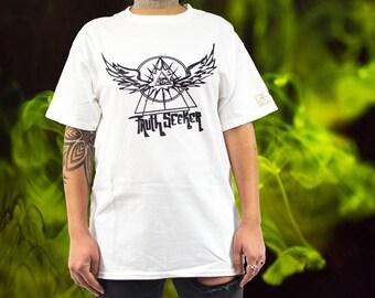 BlackZen || Third Eye Flight *~* T-shirt