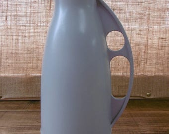 Vintage Grey Bakelite Thermos Flask - Art Deco, 1925 - Model No. 65