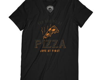 Fathers day shirt pizza t-shirt pizza love shirt funny t-shirt hipster t-shirt vintage t-shirt husband gift APV54