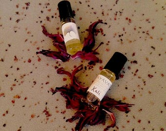 Kali - Perfumed Anointing Oil
