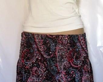 Mini skirt of summer / Summer Mini Skirt