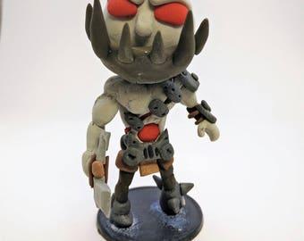 Sion | Mini Figure | League of Legends