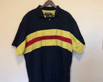 Polo Sport XXL Shirt