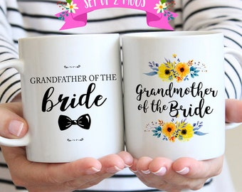 Gifts For Grandparents Of The Bride Wedding