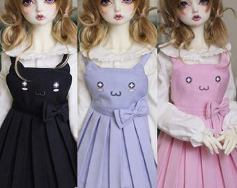 Kitty JSK Set | SD | BJD Clothing