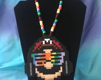Mario Kandi Necklace