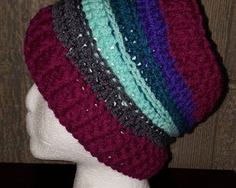 Wide headband/ear warmer