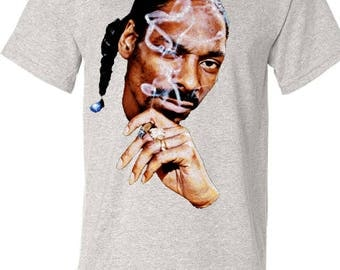 Snoop Dogg shirt