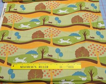 Neco-Frolic-Cotton Fabric from Momo for Moda Fabrics