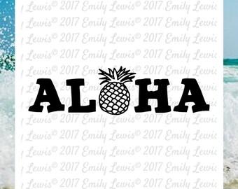 pineapple svg - pineapple svg file - pineapple svgs - pineapple cut files - pineapple svg cut - pineapple cutting file - cricut - silhouette