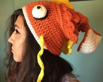 Magikarp Hat