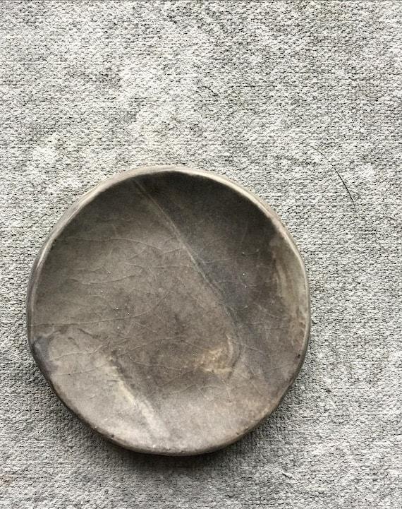 """Stone Wash 2.5"""" Pinch Dish"""