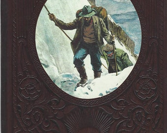 TIME-LIFE: The Old West-The Alaskans