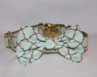 Mint Julep - Bow Tie