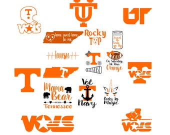 Tennessee Vols Svg-Tennessee Svg-Vols Svg-Bundle-Vols-Volunteers Svg-Tennessee Svg Download-Tennessee Vols Download-Cricut-Silhouette