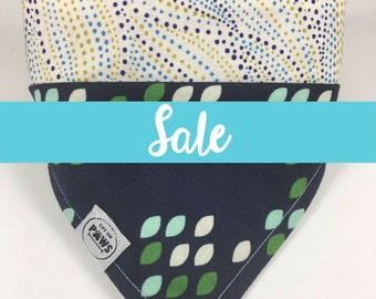 SALE - Sea Breeze Slip On Bandana
