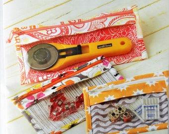 Bridget's Bagettes Pattern by Atkinson Designs