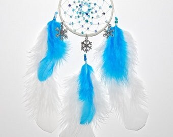 "Customized 3"" Dreamcatcher"