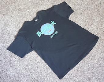 Vintage 1990s Hard Rock Cafe T Shirt