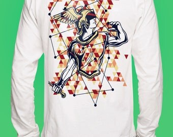 ABSTRACT ART  Sweatshirt