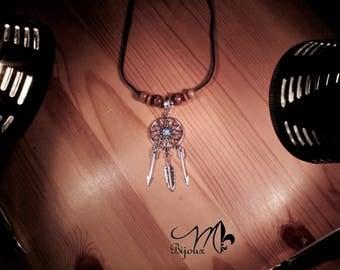 Natives inspiration necklace