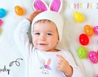 Easter SVG, Easter Bunny SVG, Unicorn SVG, Easter Decorations, svg Files, svg Bunny, Tshirt Design svg, Cute Bunny svg, Bunny Girl svg