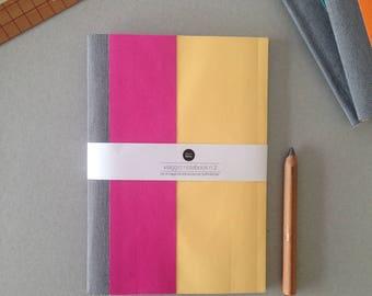 Notebook Travel No. 2