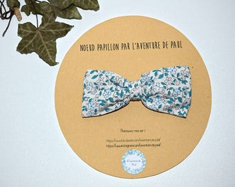 Bow tie-clips-bow tie Liberty