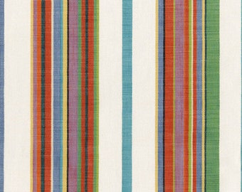 Perennials Beachcomber Stripe-Prism Fabric L 55in x W 23.8in
