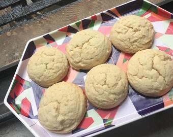 Flavored Sugar Cookies