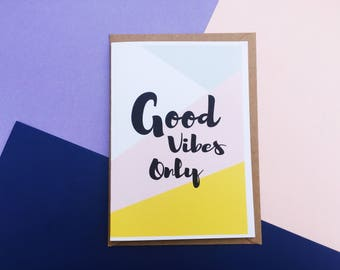 Cancer Card, Infertility Card, IVF card, IVF support Card, Encouragement card, Support Card, Good vibes Card, Good luck card, sympathy card