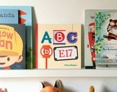ABCDE17 ~ By Chris Walker ~ Signed Children's ABC Book ~ Kids Book ~ Walthamstow ~ E17