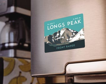 Longs Peak Magnet
