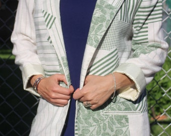 80' Vintage Toni Garment for C.C Magic Blazer jacket