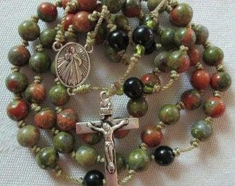 man rosary,rosaries, catholic,catholic rosary,catholic rosaries,mother mary, marian gifts,roman catholic