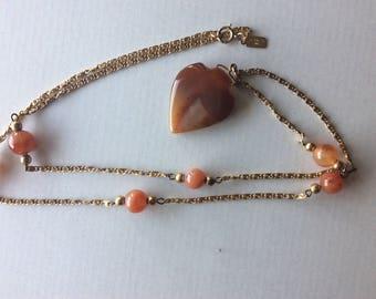 Kenneth J. Lane Vintage Necklace