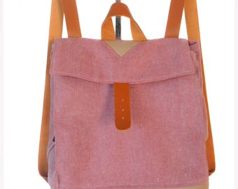 "Nursery/preschool ""Little Backpack"" - Backpack Briefcase for nursery/kindergarten ""Little backpack"""