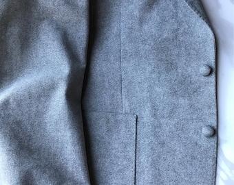 Laughton Hunter for Bradys Wool Sport Coat HU5AqkOR0i