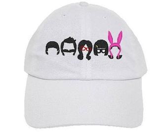 Belcher Family Hat