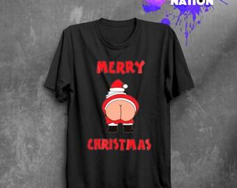 Funny Christmas Shirt Merry Christmas tee Funny Christmas Gift for her Gift for him Christmas t-shirts Holiday shirt Christmas gift BF1041