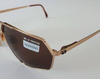 Vintage Valentino V616 903 sunglasses