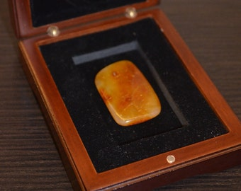 Baltic amber stones, Amber stones, Natural Amber for jewelry, Genuine Amber, Amber cabochon.