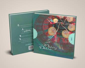 Fairy Dalia book 3