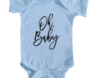 Cotton Oh Baby Onsie Ribbed