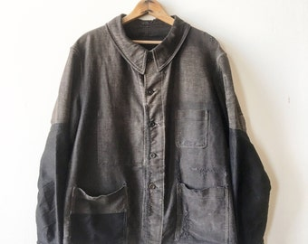 1930's French workjacket