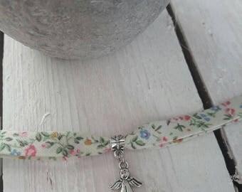 Bracelet breast cancer support: Let's!