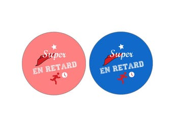 """Button, mirror, bottle opener, """"Les attractive defects"""" Super magnet late"""